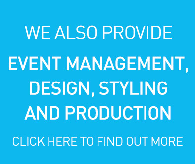 We Provide Event Management